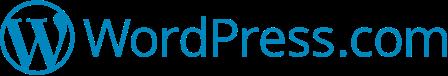 Logo aziendale WordPress.com